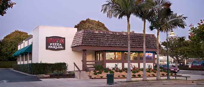 Carpinteria Location
